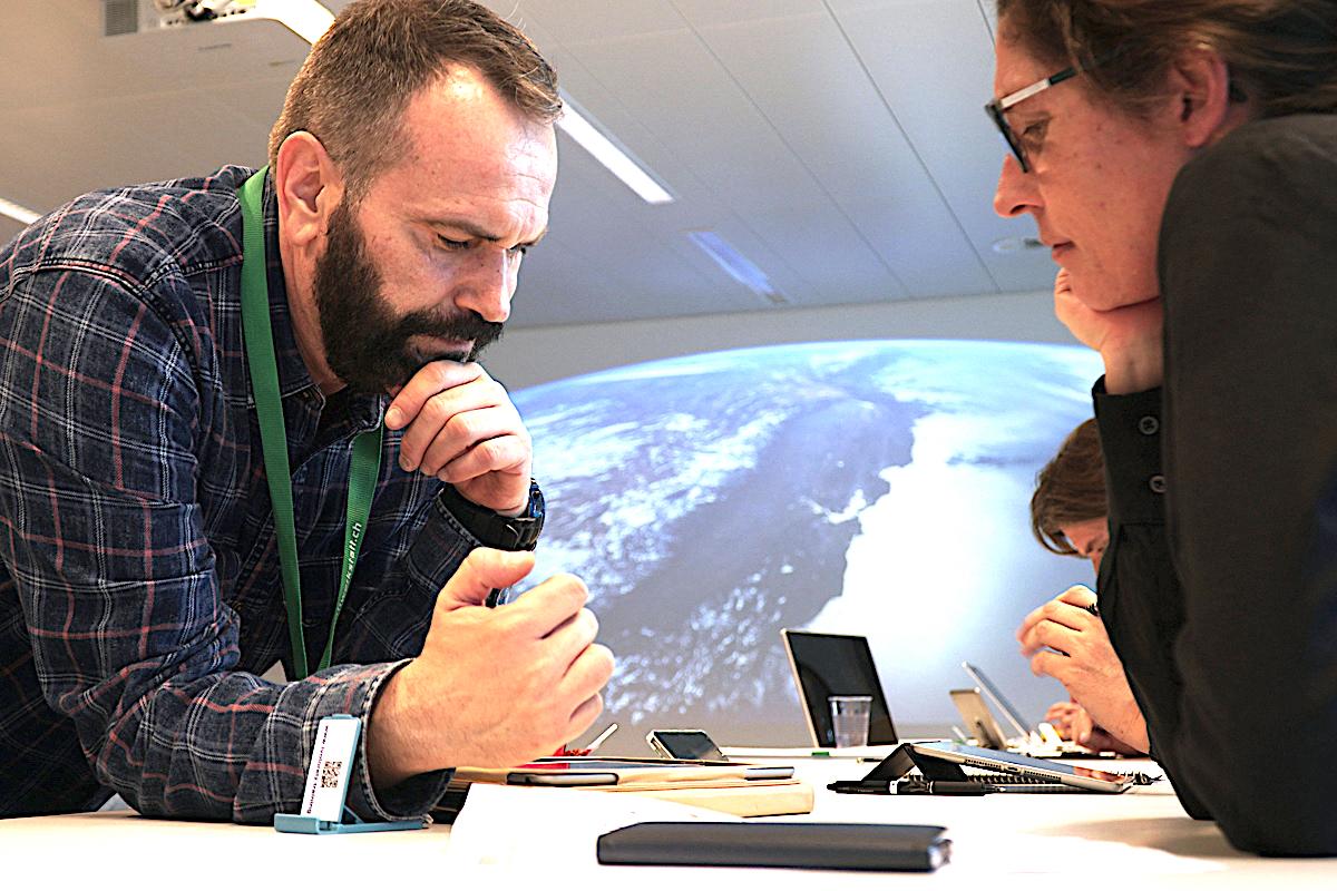 «Digitale Dinosaurier»: Die neuen Aussenseiter der Arbeitswelt